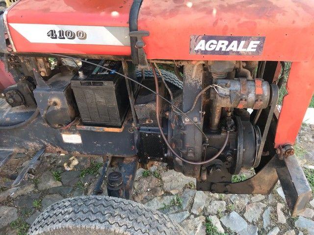 Agrale 4100 - Foto 4