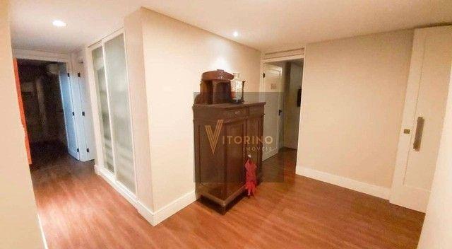 Apartamento com 3 dormitórios para alugar, 290 m² por R$ 7.000,00/mês - Manaíra - João Pes - Foto 3