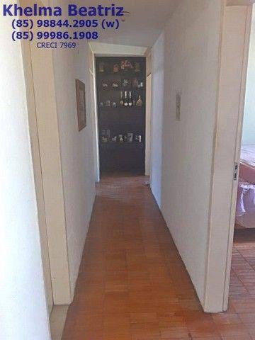 Casa na Parquelândia, 4 quartos (1 suíte), ao lado da Freitas Varejo Bezerra de Menezes - Foto 7