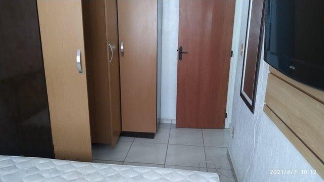 Apartamento Mobiliado pra Alugar  - Foto 10