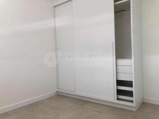 Apartamento para alugar com 3 dormitórios em Lidice, Uberlandia cod:470398 - Foto 3
