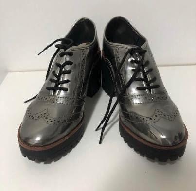 Sapato/bota Bottero