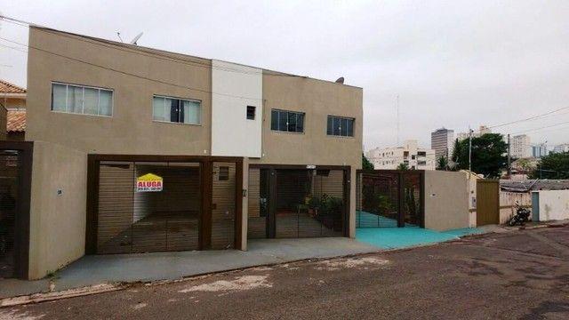 Apartamento no Amambaí