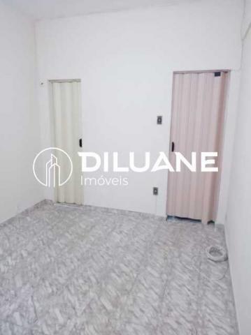 Conjugado com salão de mais ou menos 25m² no Centro Niterói. - Foto 6