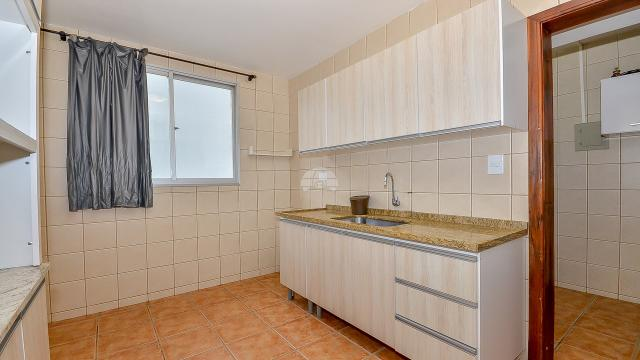 Apartamento à venda com 2 dormitórios em Cabral, Curitiba cod:155502 - Foto 20
