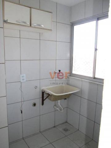 Apartamento para alugar, 62 m² por R$ 700,00/mês - Dias Macedo - Fortaleza/CE - Foto 13