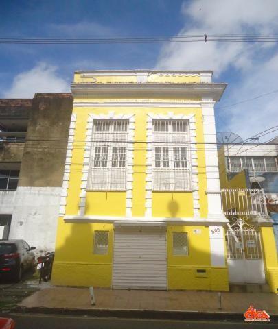 CASA DE 2/4 E PORÃO HABITAVEL - Foto 2