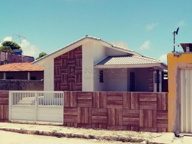 Casa de condomínio à venda com 3 dormitórios em Serrambi, Ipojuca cod:V1173