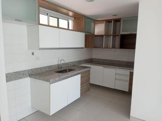 Apartamento para alugar com 3 dormitórios em Tambaú, João pessoa cod:15779 - Foto 14