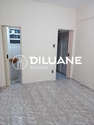 Conjugado com salão de mais ou menos 25m² no Centro Niterói. - Foto 5