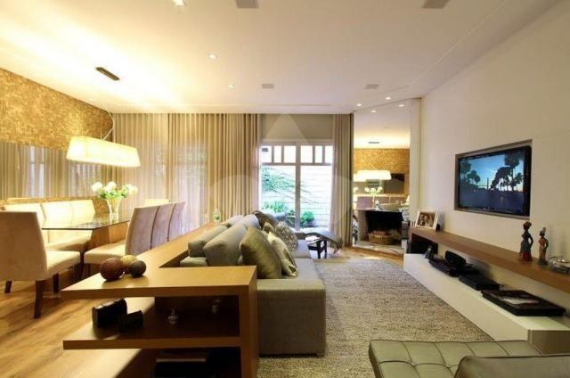 Casa de condomínio à venda com 3 dormitórios em Jardim carvalho, Porto alegre cod:9113 - Foto 2