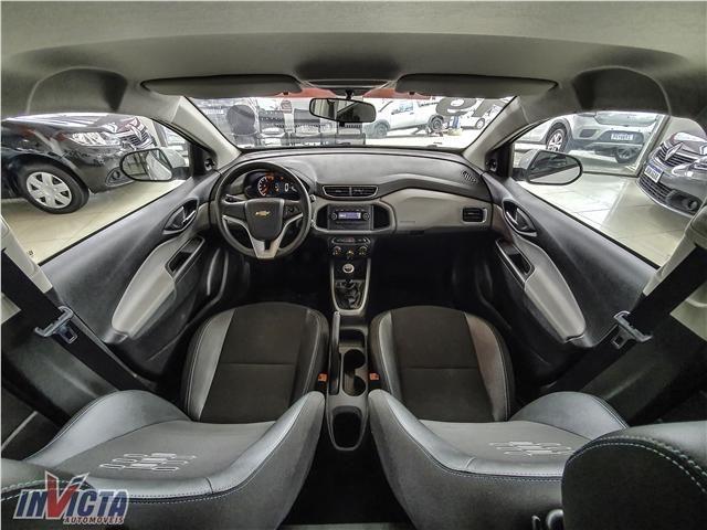 Chevrolet Onix 1.0 mpfi lt 8v flex 4p manual - Foto 4