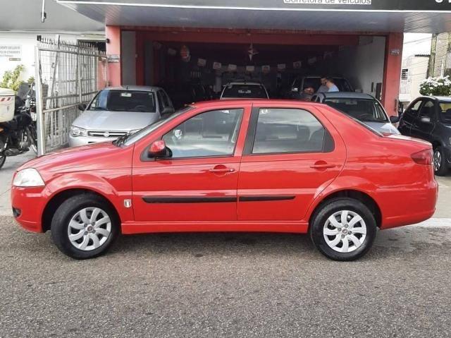 FIAT SIENA 2011/2012 1.0 MPI EL 8V FLEX 4P MANUAL - Foto 2