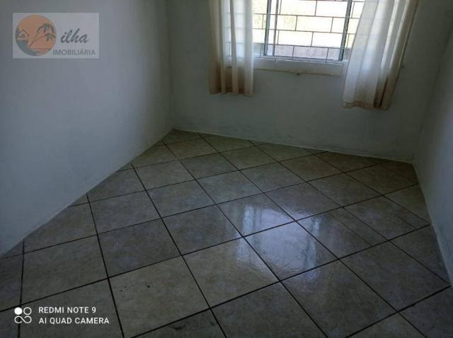 Casa com 3 dormitórios à venda, 100 m² por R$ 330.000,00 - Do Ubatuba - São Francisco do S - Foto 15
