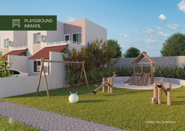 Casas em condominio 85m², localizadas no Luiz Gonzaga - Foto 15
