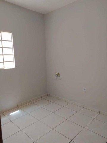 Casa com 3 dormitórios 1 Suíte, R$ 190.000 - Jardim Costa Verde - Várzea Grande/MT #FR44 - Foto 5