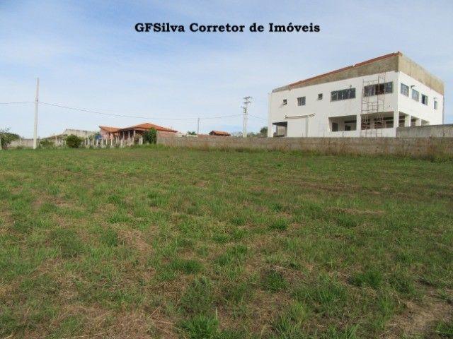 Terreno 1.000 m2 Internet, água enc. Lúz Doc. Ok. fácil acesso Ref. 186 Silva Corretor - Foto 2