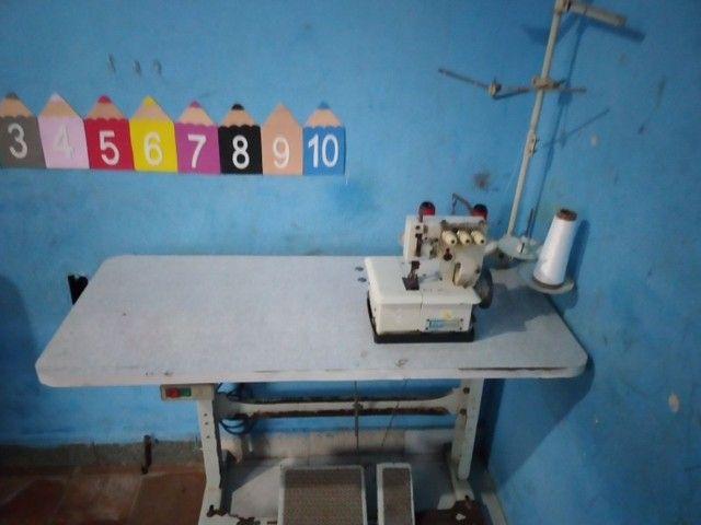 Máquina galoneira semi industrial  - Foto 3