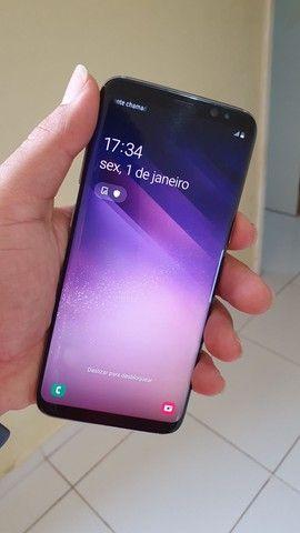 Samsung s8 4gb de ram 64gb interno