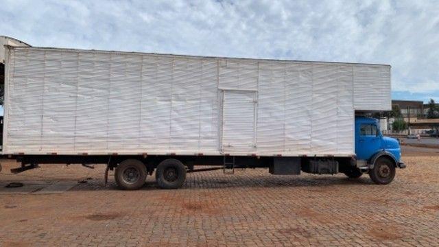 Caminhão bauzao 11.50  - Foto 2