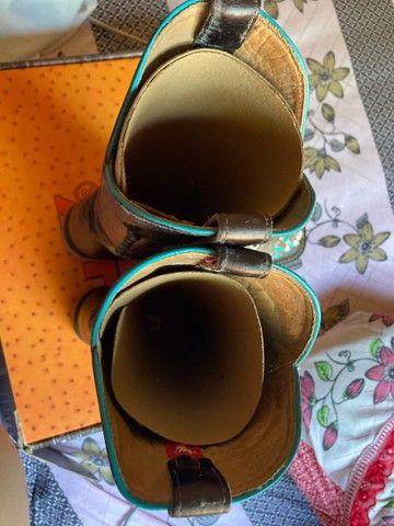 Vendo bota goyazes  - Foto 3