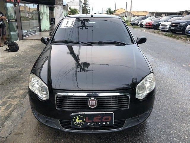 Fiat Palio 2011 1.0 mpi elx 8v flex 2p manual