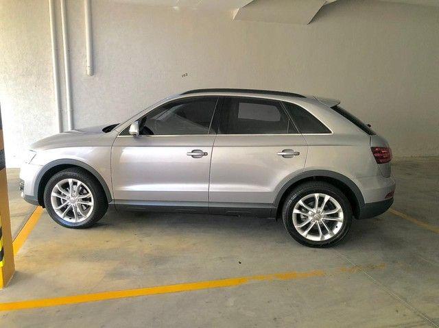 Audi Q3 2.0 Ambiente Quattro 14/15