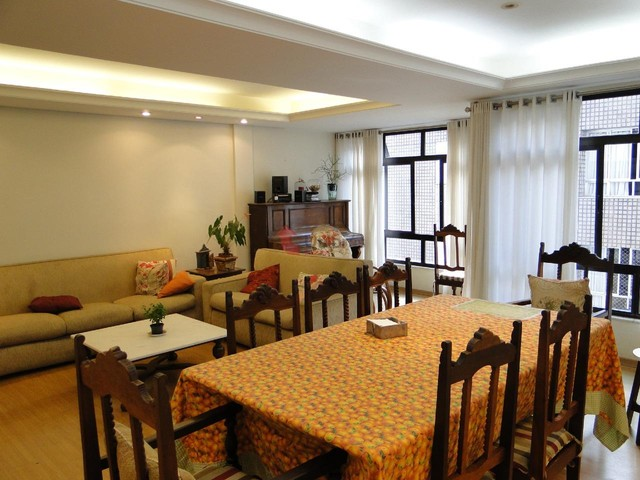 Apartamento à venda, 3 quartos, 1 suíte, 1 vaga, Sion - Belo Horizonte/MG - Foto 3