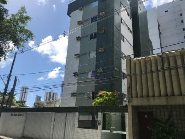 Apartamento para Locação em Recife, Boa Viagem, 2 dormitórios, 1 suíte, 1 banheiro, 1 vaga