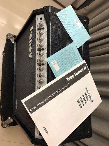 Amplificador de guitarra Laney TF200 - Foto 6