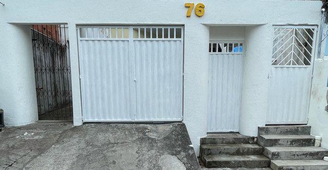 Dois quartos com quintal na Paralela  - Foto 4