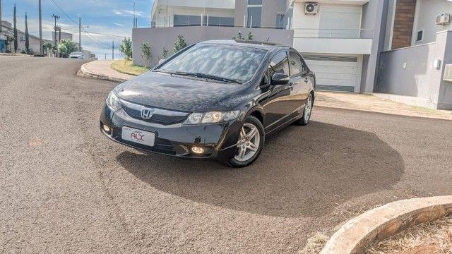 Honda/Civic EXS