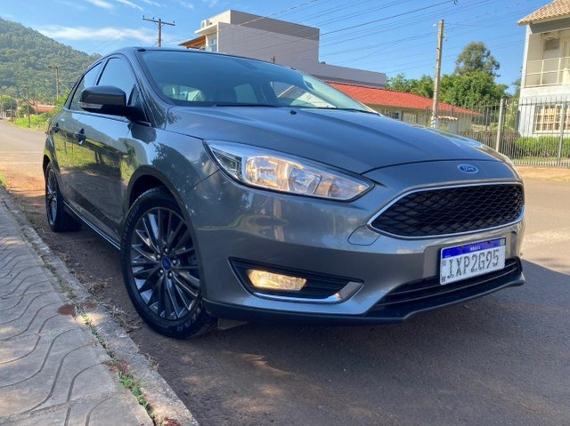 "Ford Focus Aut. 2.0 Top"" 2017  - Foto 2"