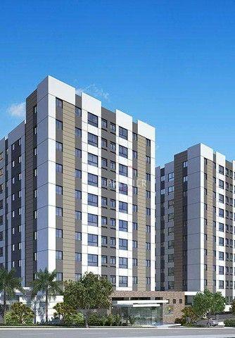 Apartamento com 2 dormitórios- Vila Brasil - Londrina/PR
