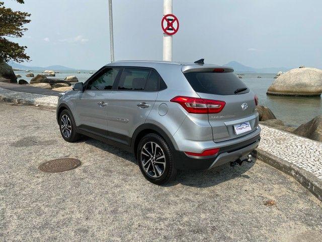 Hyundai Creta Prestige 2021 - Foto 10