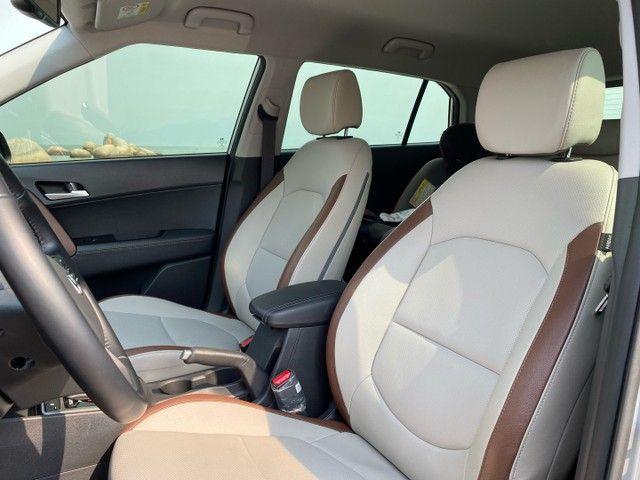 Hyundai Creta Prestige 2021 - Foto 7