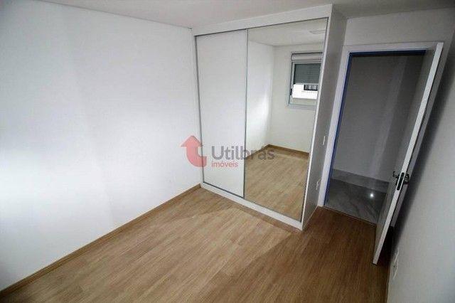 Apartamento à venda, 2 quartos, 1 suíte, 2 vagas, Serra - Belo Horizonte/MG - Foto 11