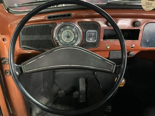 1974 volkswagen fusca 1500  - Foto 12
