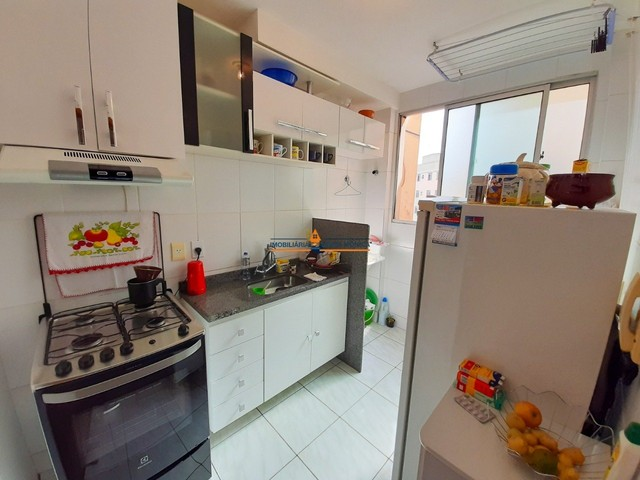 Apartamento à venda com 2 dormitórios em Santa mônica, Belo horizonte cod:17970 - Foto 12