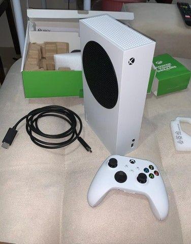 Xbox Series S, apenas 3 dias de comprado  - Foto 3
