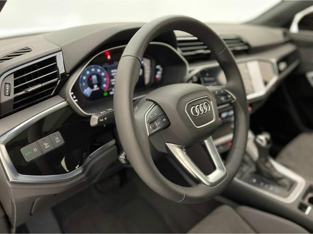 Audi Q3 BLACK S LINE S TRONIC - Foto 15