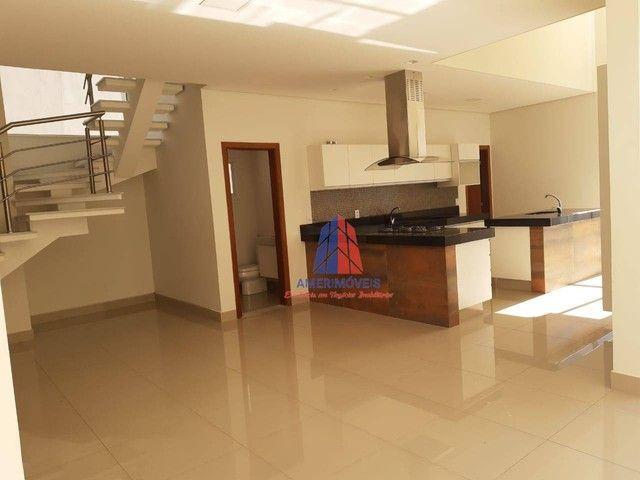 Sobrado com 3 dormitórios à venda, 340 m² por R$ 1.250.000,00 - Residencial Imigrantes - N - Foto 9