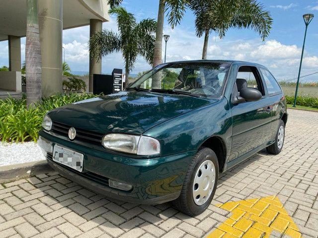 VW / Gol CL 1.6 Mi    Motor AP   11.900,00