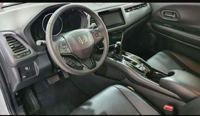 Honda HR-V Hr-v Ex Cvt - Foto 4