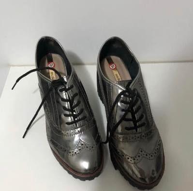 Sapato/bota Bottero - Foto 2