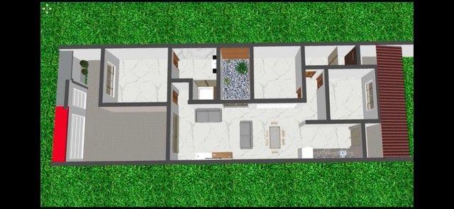 Imóvel coZinha, quarto e banheiro área 15x40 - Foto 14