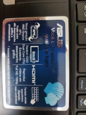 NetBook Asus - Eee PC Seashell Serie SSD 120 - Foto 5