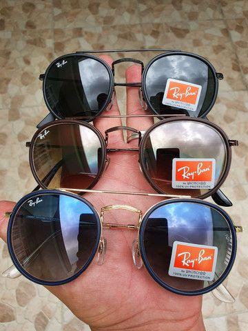 Óculos de sol feminino  - Foto 2