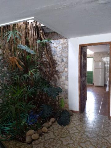 Alugo casa mobiliada - Foto 3