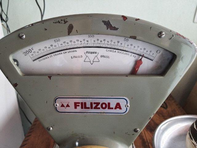 Balança Filizola - Foto 3